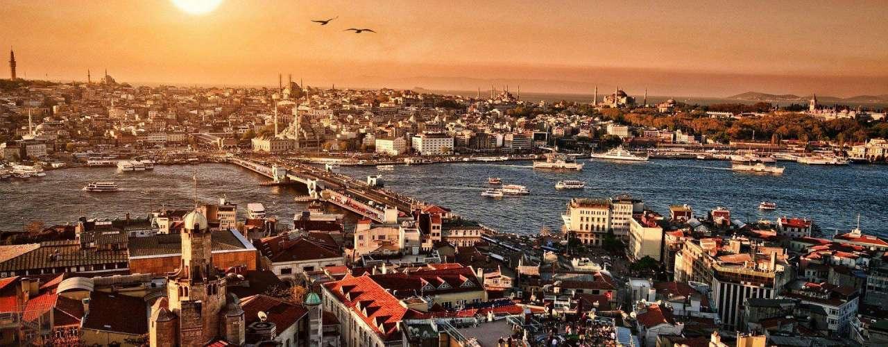 Konya Çıkışlı Çılgın İstanbul Turu