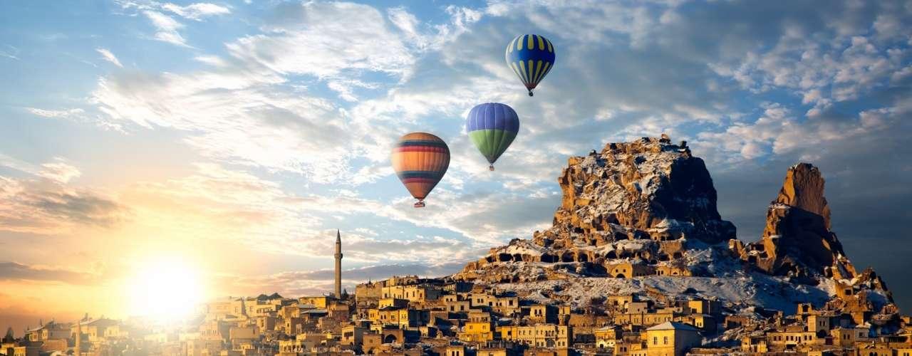 Konya Çıkışlı Kapadokya Turu