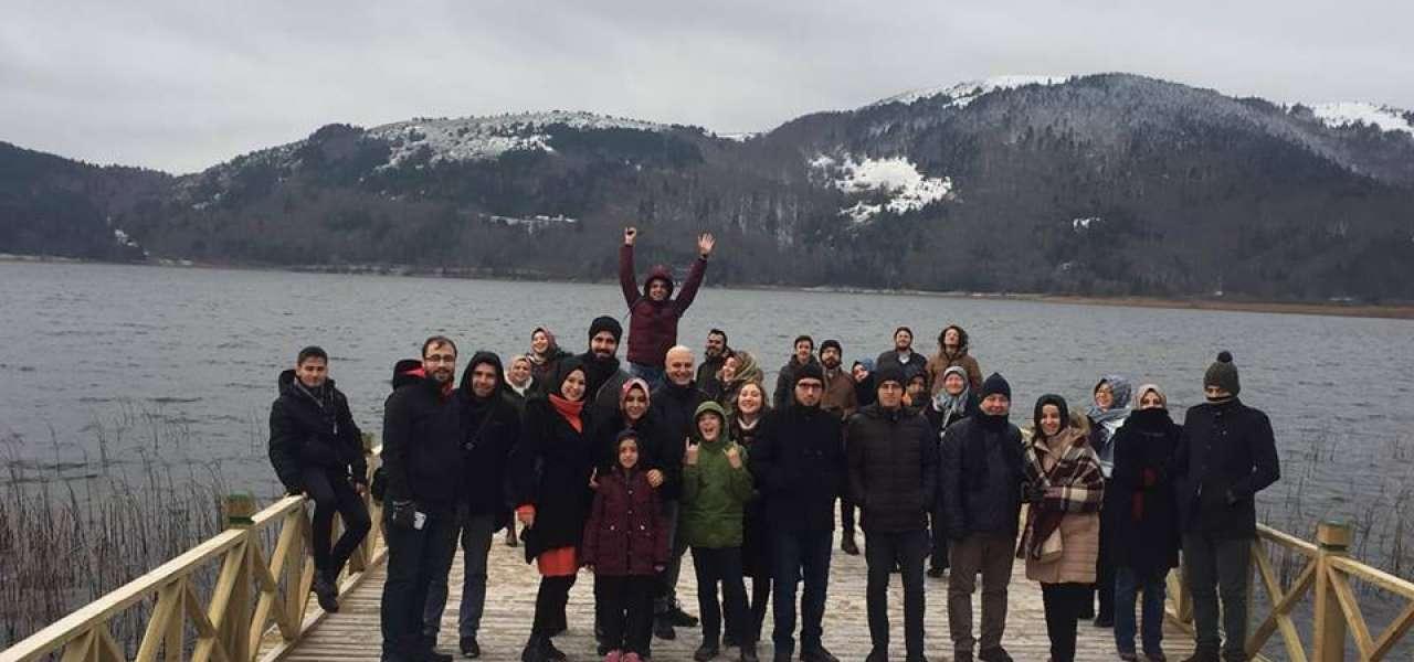 24 Aralık 2018 Konya Çıkışlı Abant & Gölcük Turu